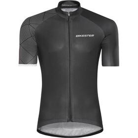 Bikester Advanced Race Jersey Herren black